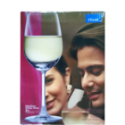 Ocean Madison White Wine Glass Set of 2 Nos 350 ml