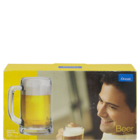 Ocean Munich Beer Mug Pack of 3 355 ml