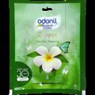 Odonil Zipper Jasmine Air Freshener 10 g