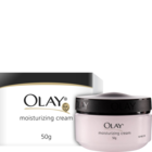 Olay Moisturizing Cream 50 g