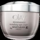Olay Regenerist Moisturiser Night 50 g