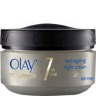 Olay Total Effects 7 in 1 Anti Ageing Night Cream 50 g