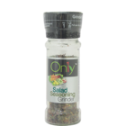 On1y Salad Seasoning Grinder 45 g