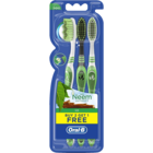 Oral B With Neem Extract Toothbrush Small Buy 2 Get 1 Free 1 pc