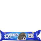 Cadbury Oreo Chocolatey Sandwich Biscuits 127.4 g
