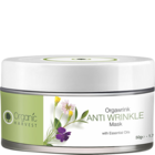 Organic Harvest Anti Wrinkle Mask 50 g