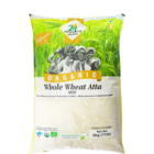 24 Mantra Organic Whole Wheat Atta 5 kg