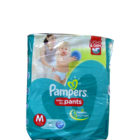 Pampers Baby Dry Medium 7-12 Kg Pant Diapers 56 pc