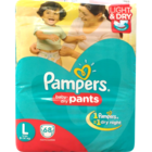 Pampers Large Pants Diapers 9-14 kg 68 pcs
