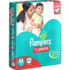 Pampers Pants Medium 7-12 Kg Pants Diapers 80 pcs