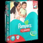 Pampers Pants Medium 7-12 Kg Pants Diapers 80 pcs