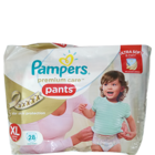 Pampers Premium Care Pants Extra Large 28 pcs