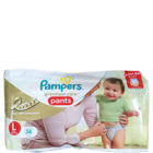 Pampers Premium Care Pants Large 38 pcs