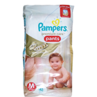 Pampers Premium Care Pants Medium 7-12 Kg 42 pcs