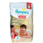 Pampers Premium Care Pants Small 50 pcs