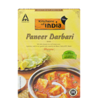 Kitchens Of India Paneer Darbari Ready To Cook Meal 285 g