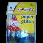 Rangeela Paper Glitter 6 shades