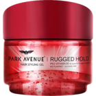 Park Avenue Rugged Hold Gel Styling 100 g