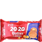 Parle 20-20 Butter Cookies 200 g