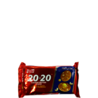 Parle 20-20 Cashew Butter Cookies 200 g
