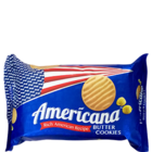 Parle American Style Butter Cookie 4+1 Promo 500 g
