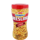 Parle Cheeslings Jar 150 g