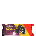 Parle Hide & Seek Black Bourbon Vanilla Cream Sandwich Biscuit 100 g