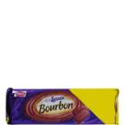 Parle Hide & Seek Bourbon Chocolate Cream Biscuit 150 g