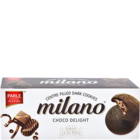 Parle Milano Cookie Choco & Hazelnut Filled 60 g