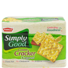 Parle Simply Good Cream Cracker 200 g