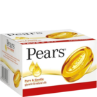 Pears Pure and Gentle Soap 3x125 g