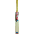 Pebble Play Ms Cricket Bat Youth Shrinkwrap with Hook 1 pc