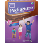 Pediasure Premium Chocolate Refill Pack 750 g