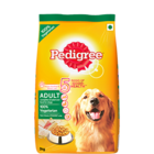 Pedigree Adult Dog Food Vegetarian 3 Kg