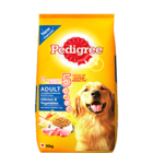 Pedigree Adult Dog Food Chicken & Vegetables 10 kg