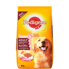 Pedigree Adult Dog Food Meat & Rice 10 kg