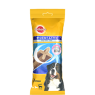 Pedigree Dentastix Dog Treats Medium Breed Dog Oral CareWeekly Pack (7 Sticks) 180 g