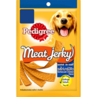 Pedigree Dog Treats Meat Jerky Stix Barbeque Chicken Pouch 80 g