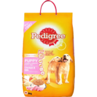 Pedigree Puppy Dog Food Chicken & Milk 6 Kg
