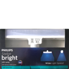 Philips 10W LED Lamp Base B22  Linear 1 pc