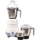 Philips HL1643 600 Watt 3 Jar Super Silent Vertical Mixer Grinder 1 pc