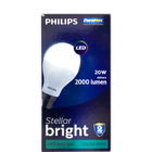 Philips LED Bulb 20W Cool Day Light 86 B22 1 pc