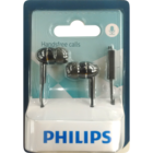 Philips SHE1455BK In-ear Headphone (Black) 1 pc
