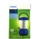 Philips Ujjwal Mini LED Lantern Emergency Lights 1 pc