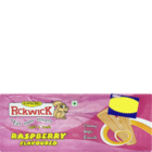 Pickwick Raspberry Flavour 150 g