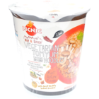 Picnic Hot & Spicy Tom Yum Flavored Instant Noodles 60 g