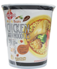 Picnic Mild & Tasty Chicken Instant Cup Noodles 60 g