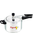 Pigeon Favourite Induction Base Pressure Cooker Inner Lid 5 Ltr