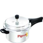 Pigeon Induction Base Favorite Pressure Cooker 5 Ltr