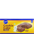 Pillsbury Chocolate Cookie Cake Pack of 6 Nos